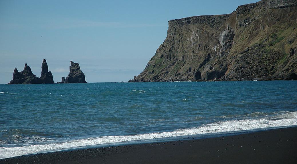 Vik-Black-Sand-Beach-And-Its-Trolls-1038